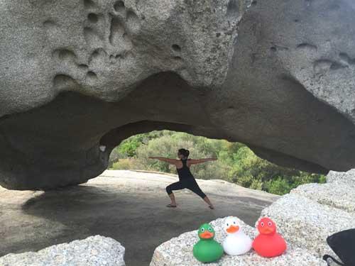 Yoga-in-Italy
